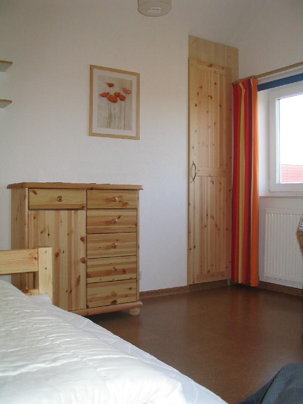 ferienhaus holnis ostsee kinderzimmer im og. Black Bedroom Furniture Sets. Home Design Ideas